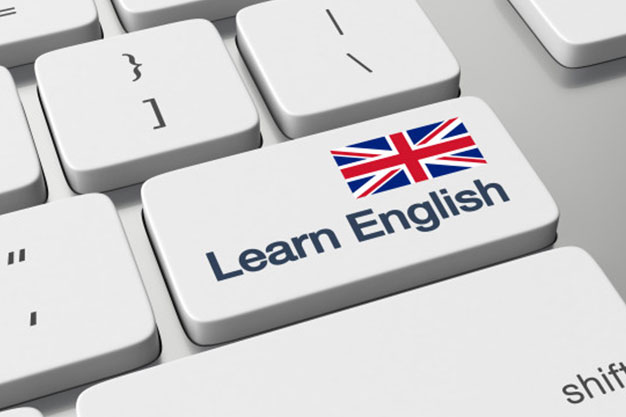 English-tutoring